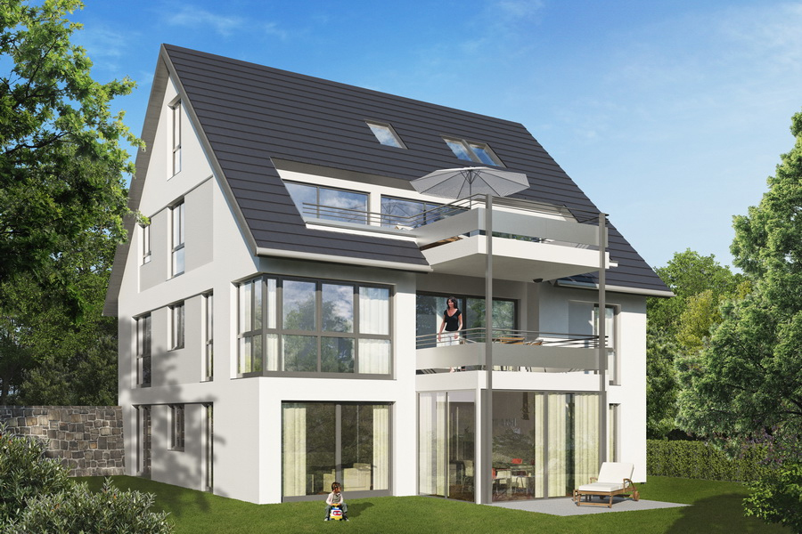 Wirth Immobilien